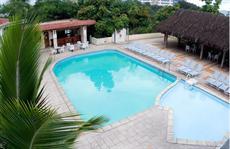 Отель Isazul Hotel Las Americas