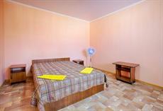 Мини-отель Абхазский Дворик