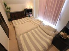 Отель OX 1 Bedroom Apartment near Shinjuku 80