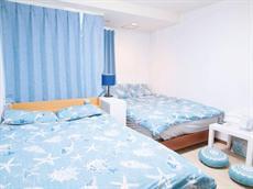 Отель Mr S House One Bedroom apartment near Shinjuku 14