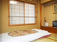 Отель Keiunso Hotel