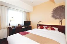 Отель Hotel Keihan Asakusa