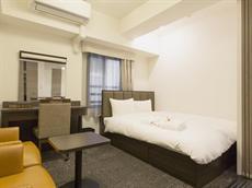 Отель EP 2BR APA Serviced Residence Akihabara1