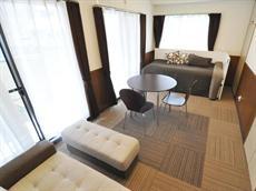 Отель Calm Family Apartment 9-3