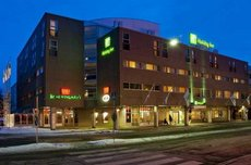 Отель Holiday Inn Turku