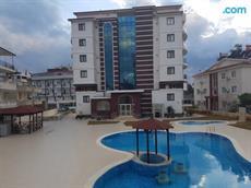 Апартаменты Odyssey Park Belek