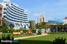 Апартаменты Bratanov Apartments in Trakia Complex