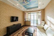 Отель Na Studenoj ulitse Apartaments
