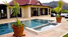 Вилла Villa Dolce Vita Seychelles