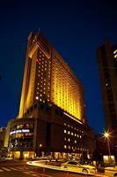 Отель Daiichi Hotel Tokyo