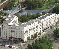Отель Original Sokos Hotel Vantaa