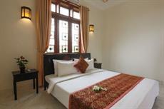 Отель Homestay in Cam Chau near Phuoc Lam Pagoda