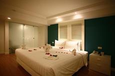 Отель Hanoi La Selva Hotel
