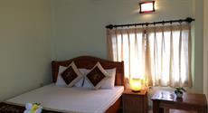 Отель An Thi Homestay