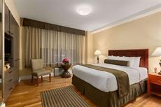 Best Western Plus Hospitality House Suites