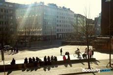 Апартаменты Downtown Helsinki