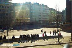 Апартаменты Helsinki City Centre
