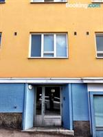 Апартаменты Comfortable studio Helsinki