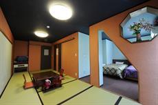Отель Gensen no Yado Maruishi
