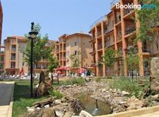 Апартаменты Bulgarienhus Casa Brava 2 Apartments