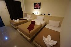 Хостел Phuthara Hostel