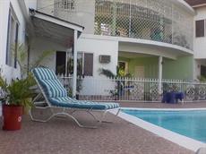 Апартаменты Villa Montego