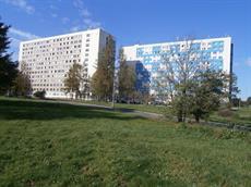 Отель Hotel Garni VSB