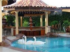 Отель Paradise Jamaica Villas