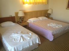 Отель Belek Park Hotel