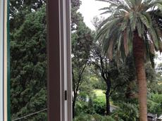 Апартаменты Casa del pozzo Genoa