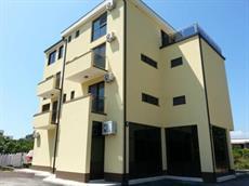Апартаменты Ferienwohnung Topolica