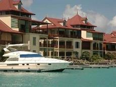 Отель Patatran @ Eden Island
