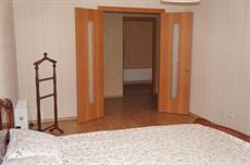 Отель Апартаменты на Клыкова