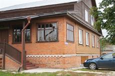 Гостевой дом Гостевой дом на Ивановском