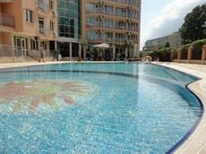 Апартаменты VP Black Sea