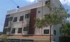 Апартаменты Cheewa Service Apartment