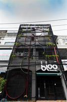 Хостел Bloo Hostel