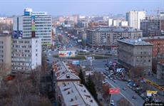Апартаменты Апартаменты Заельцовская