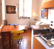Апартаменты San Sebastiano Home