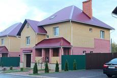 Отель Гостевой дом Суздальский Хутор