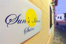 Апартаменты Sun′s Island Resort