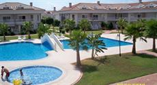 Belek Villa and Family House