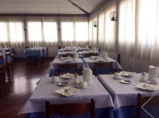 Отель Hotel Giardino Follonica