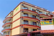 Отель Hotel Malibu Sunny Beach