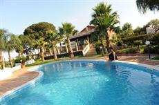 Дом для отпуска Villa Papardo