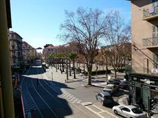 Апартаменты Appartement Le Petit Nicois