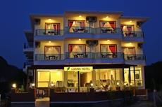 Отель Hotel Lorina