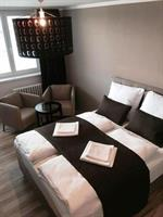 Апартаменты Golden Apartments Ostrava