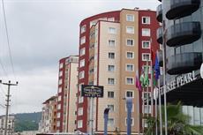 Апартаменты Trabzon EDM Housing Airport 3