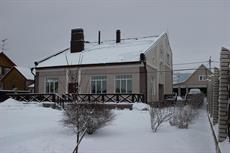 Гостевой дом Гостевой дом на Ильинской